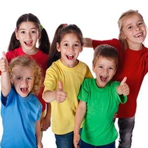 Dzieci kl.1-3