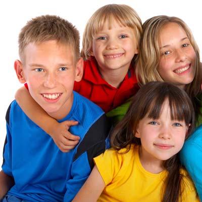 Dzieci kl.4-6