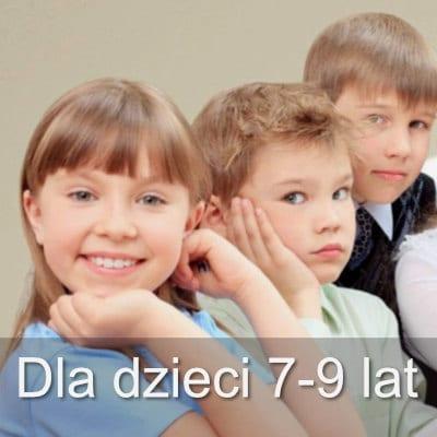 Dzieci 1–3 klasa